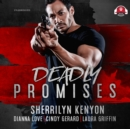 Deadly Promises - eAudiobook