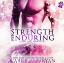 Strength Enduring - eAudiobook