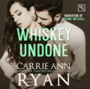 Whiskey Undone - eAudiobook