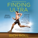 Finding Ultra, Revised and Updated Edition - eAudiobook