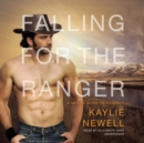 The Falling for the Ranger : A Men of Marietta Romance - eAudiobook
