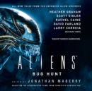 The Aliens: Bug Hunt - eAudiobook