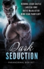 Dark Seduction Box Set : A Paranormal Romance Collection - eBook