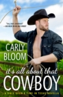 It's All About That Cowboy - eBook