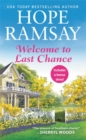 Welcome to Last Chance (Reissue) : Includes a bonus short story - Book