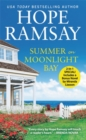 Summer on Moonlight Bay : Two full books for the price of one - Book