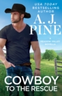 Cowboy to the Rescue - eBook