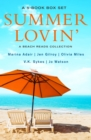 Summer Lovin' Box Set : A Beach Reads Collection - eBook