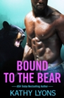 Bound to the Bear - eBook