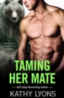 Taming Her Mate - eBook