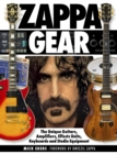 Zappa's Gear : The Unique Guitars, Amplifiers, Effects Units, Keyboards, and Studio Equipment - Book