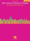 21st Century Musical Theatre : Women's Edition (3rd Edition) - Book