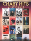 Chart Hits Of 2017-2018 (Big Note Songbook) - Book