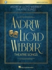 Andrew Lloyd Webber : Theatre Songs - Mens Edition (Book/Online Audio) - Book