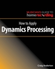 How to Apply Dynamics Processing - Book