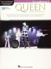 Queen - Clarinet (Book/Audio) - Book