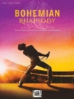 Bohemian Rhapsody : Music From The Motion Picture Soundtrack (PVG) - Book