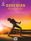 Bohemian Rhapsody : Music From The Motion Picture Soundtrack - Guitar Recorded Versions - Book