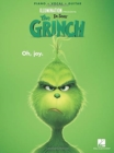 Dr. Seuss' The Grinch (PVG) - Book
