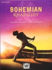 Bohemian Rhapsody : Music from the Motion Picture Soundtrack (Easy Piano) - Book