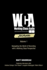 Working Class Audio Journal - Book