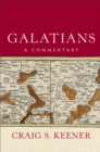 Galatians : A Commentary - Book