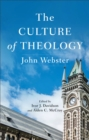 The Culture of Theology - Book