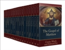 Catholic Commentary on Sacred Scripture New Testament Set - Book