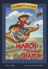 Search for the Shamir - eBook