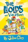 The Bolds on Vacation - eBook