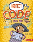 Create Your Own Story with Scratch - eBook
