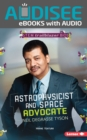 Astrophysicist and Space Advocate Neil deGrasse Tyson - eBook