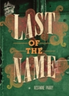 Last of the Name - eBook