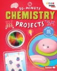 30-Minute Chemistry Projects - eBook