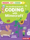 The Unofficial Guide to Coding with Minecraft - eBook