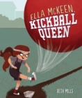 Ella McKeen, Kickball Queen - eBook