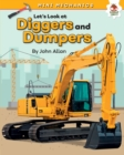 Let's Look at Diggers and Dumpers - eBook