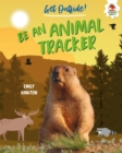 Be an Animal Tracker - eBook