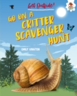 Go on a Critter Scavenger Hunt - eBook