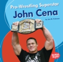Pro-Wrestling Superstar John Cena - eBook