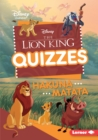The Lion King Quizzes : Hakuna Matata - eBook