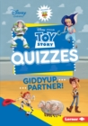 Toy Story Quizzes : Giddyup, Partner! - eBook