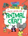 Once Upon an Animal Craft - eBook
