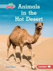 Animals in the Hot Desert - eBook