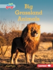 Big Grassland Animals - eBook