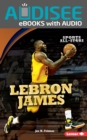 LeBron James - eBook