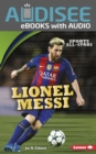 Lionel Messi - eBook