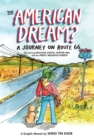 The American Dream? : A Journey on Route 66 Discovering Dinosaur Statues, Muffler Men, and the Perfect Breakfast Burrito - eBook