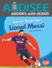 Soccer Superstar Lionel Messi - eBook