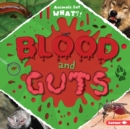 Blood and Guts - eBook